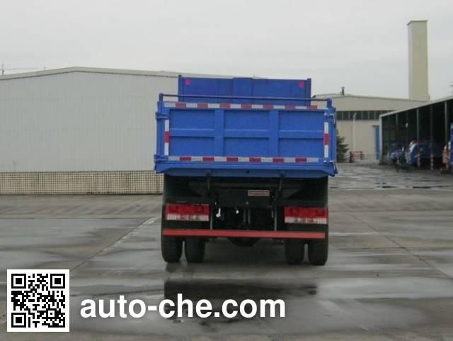 CNJ Nanjun CNJ3060GPA39M dump truck