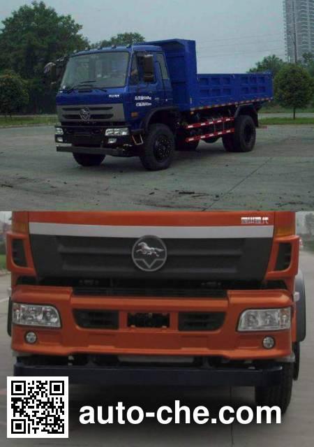 CNJ Nanjun CNJ3060QP39M dump truck