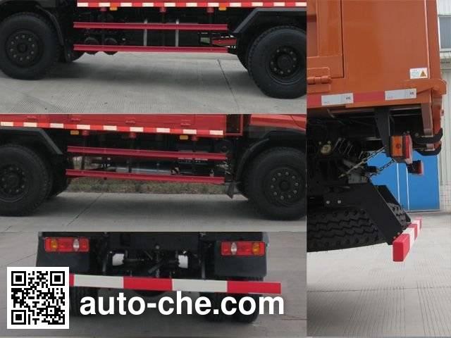 CNJ Nanjun CNJ3060RPC38M dump truck