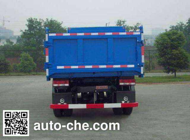 CNJ Nanjun CNJ3070ZLD39M dump truck
