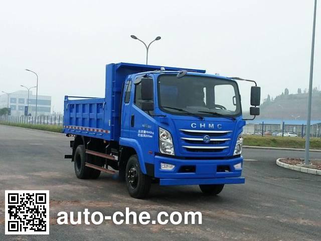 CNJ Nanjun CNJ3100ZPB33M dump truck