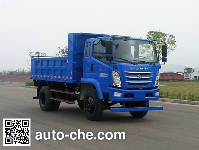 CNJ Nanjun CNJ3101ZPB33M dump truck