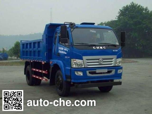 CNJ Nanjun CNJ3120ZGP37M dump truck