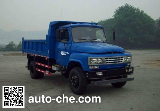 南骏牌CNJ3120ZLD39M自卸汽车