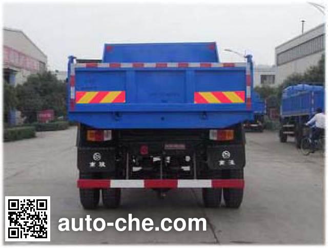 CNJ Nanjun CNJ3140ZMD45B1 dump truck