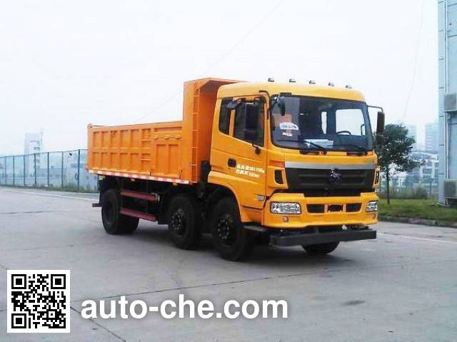 CNJ Nanjun CNJ3200RPC50M dump truck
