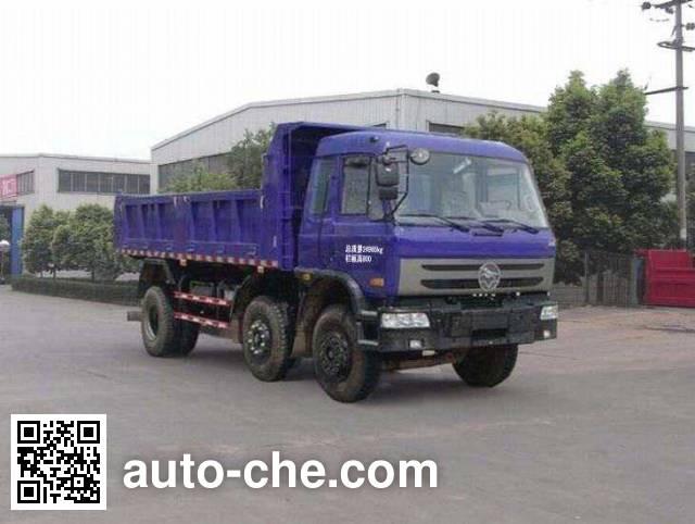CNJ Nanjun CNJ3250ZHP50M dump truck