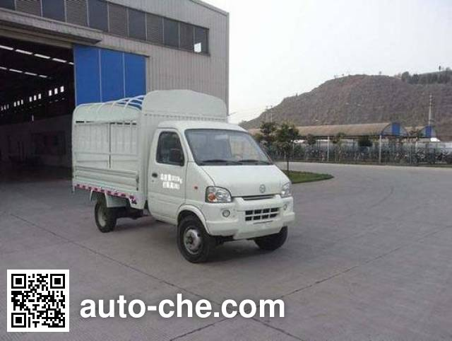 CNJ Nanjun CNJ5030CCYRD28M1 stake truck