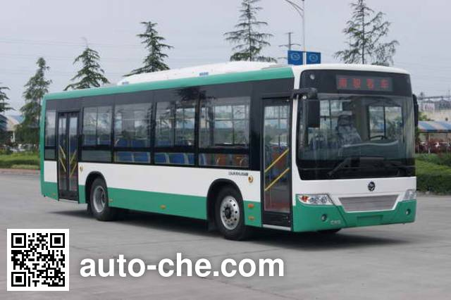 CNJ Nanjun CNJ6100JQNV city bus