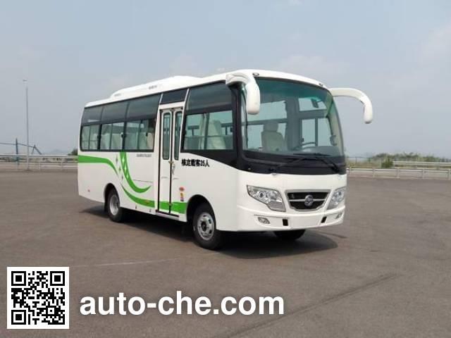 CNJ Nanjun CNJ6670LQDV bus
