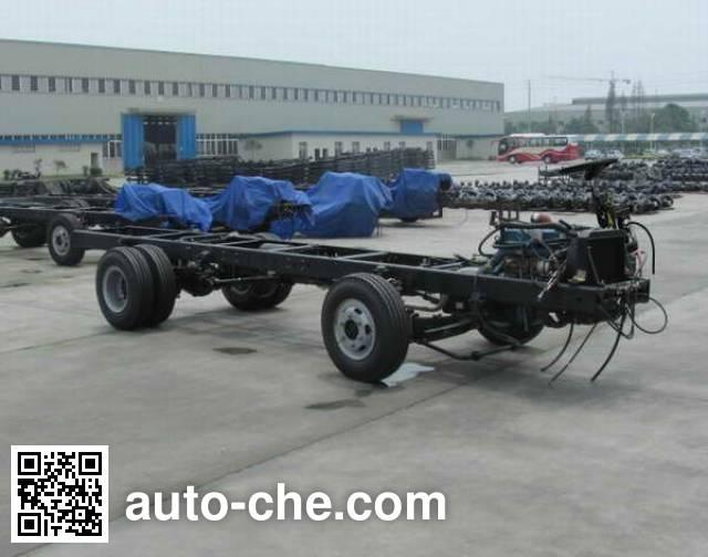CNJ Nanjun CNJ6680TQDV bus chassis