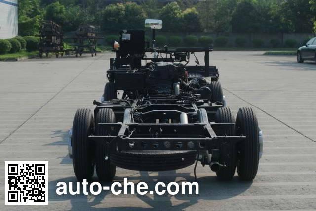 CNJ Nanjun CNJ6702KQDV bus chassis