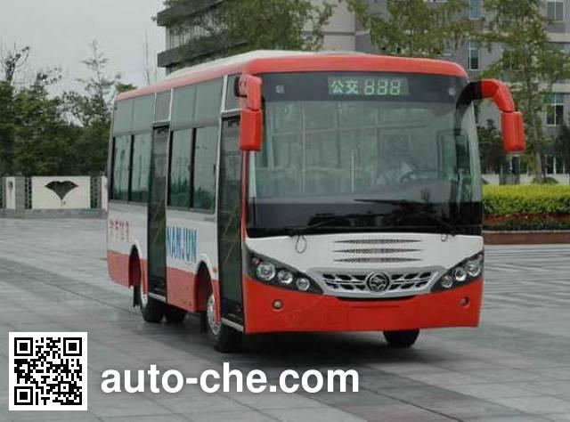 CNJ Nanjun CNJ6780JQDM city bus