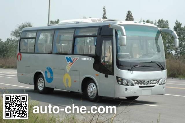 CNJ Nanjun CNJ6800LQNV bus