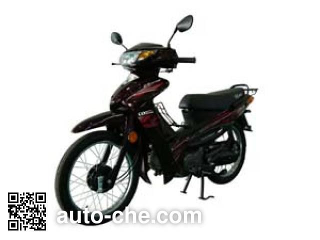 Zhongqing CQ110-9D underbone motorcycle