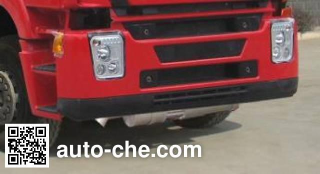 红岩牌CQ1165HMG46-561载货汽车底盘
