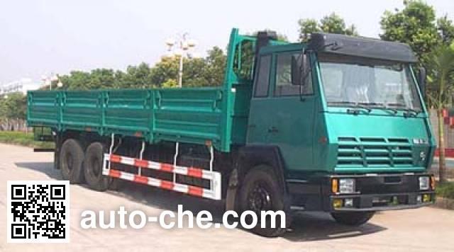 Sida Steyr CQ2253BP435 off-road vehicle