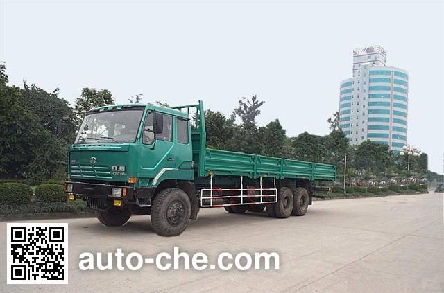 SAIC Hongyan CQ2253TMG565 off-road vehicle