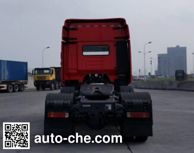 SAIC Hongyan CQ4256HTVG273 tractor unit