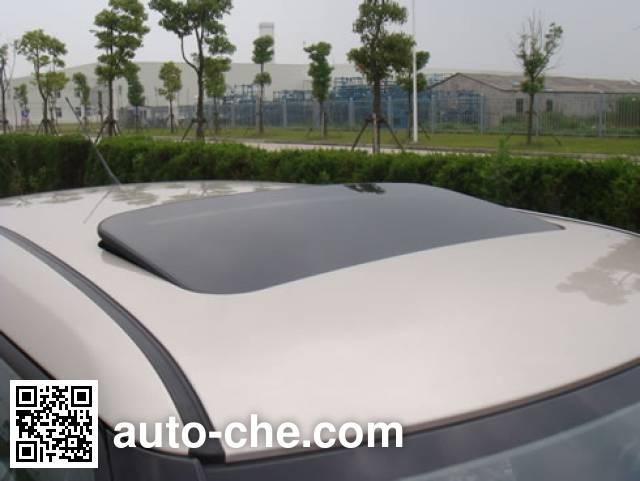 MG CSA7153MCF car