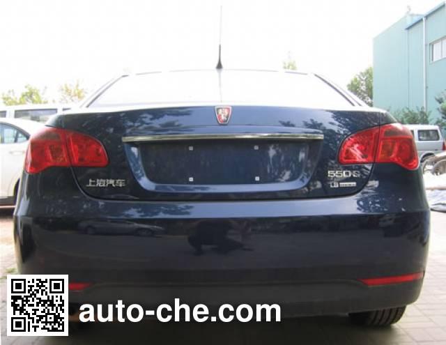 Roewe CSA7182AC car