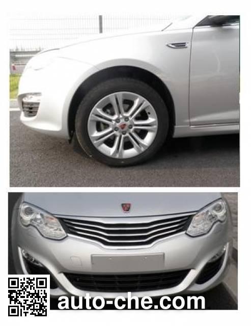 荣威牌CSA7188MCV轿车