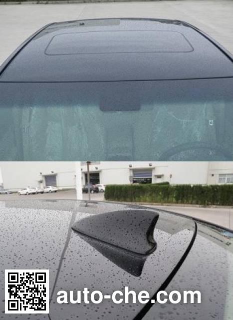 荣威牌CSA7200ACV轿车