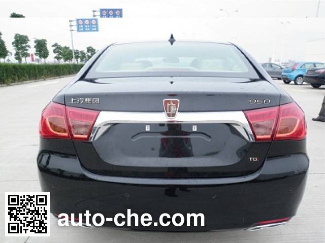 Shanghai CSA7301CDAB car