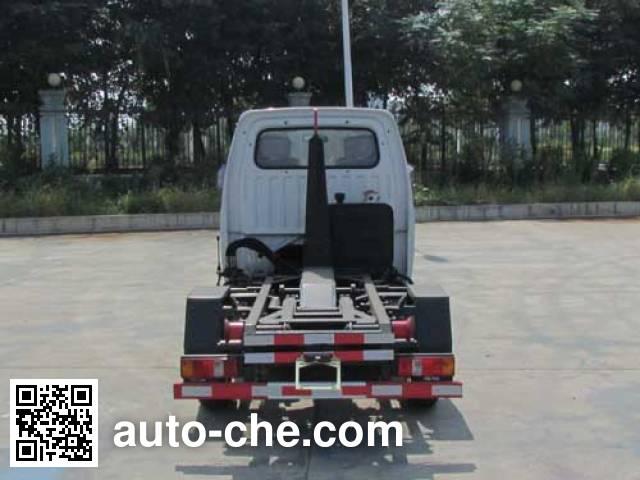 XGMA Chusheng CSC5030ZXXJH5 detachable body garbage truck