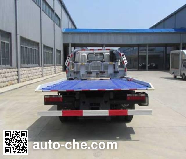 XGMA Chusheng CSC5041TQZP5 wrecker