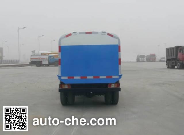 楚胜牌CSC5045ZLJB4自卸式垃圾车