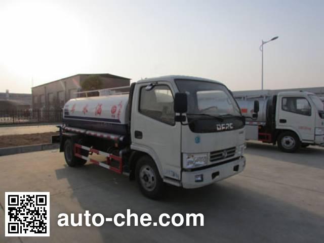 XGMA Chusheng CSC5070GSS5 sprinkler machine (water tank truck)