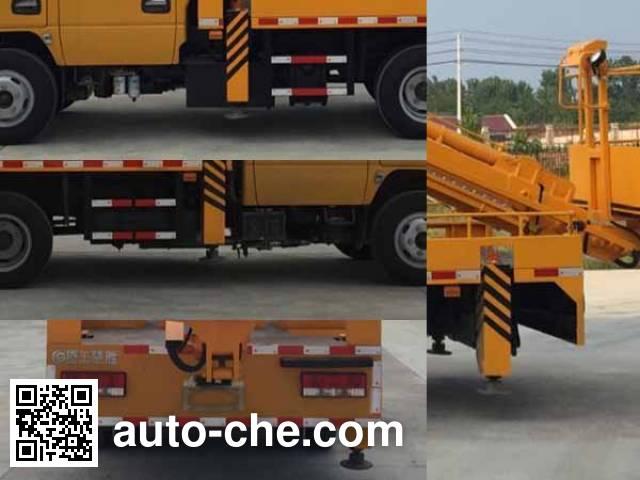XGMA Chusheng CSC5070JGK16VS aerial work platform truck