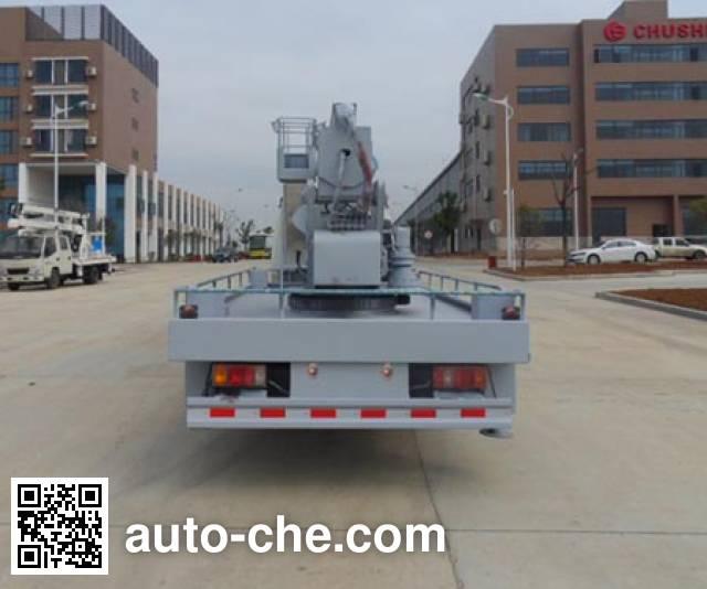 XGMA Chusheng CSC5070JGKW22 aerial work platform truck