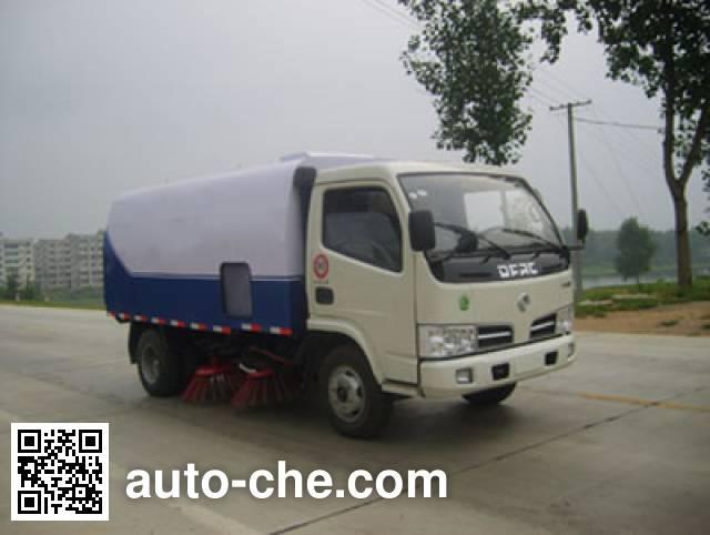 楚胜牌CSC5070TSL扫路车