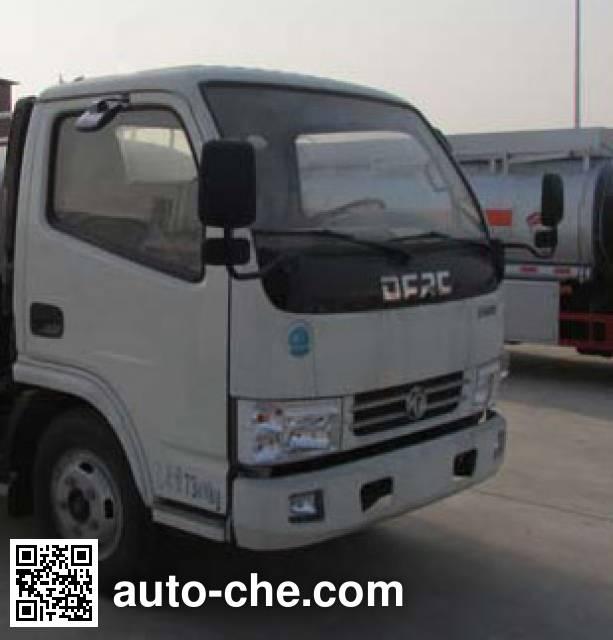 XGMA Chusheng CSC5071GPS4 sprinkler / sprayer truck