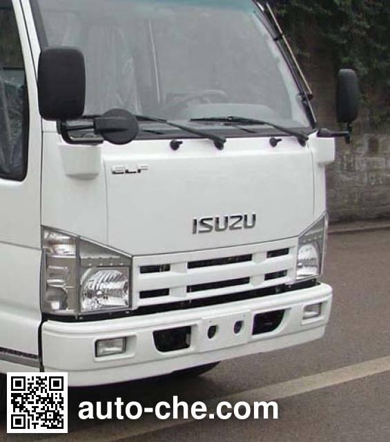 XGMA Chusheng CSC5073GSSW sprinkler machine (water tank truck)