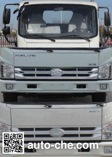 楚胜牌CSC5073ZXXB5车厢可卸式垃圾车