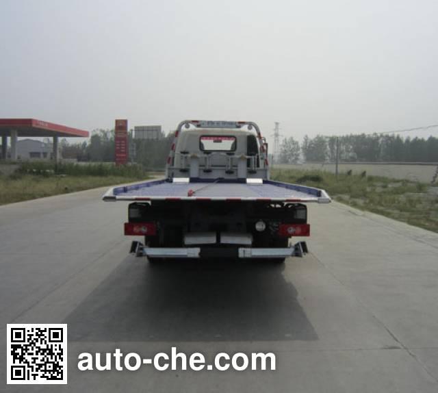 XGMA Chusheng CSC5081TQZBP wrecker