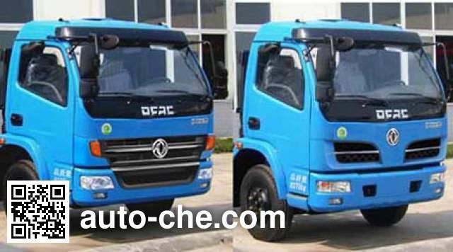 XGMA Chusheng CSC5082GQX4 sewer flusher truck