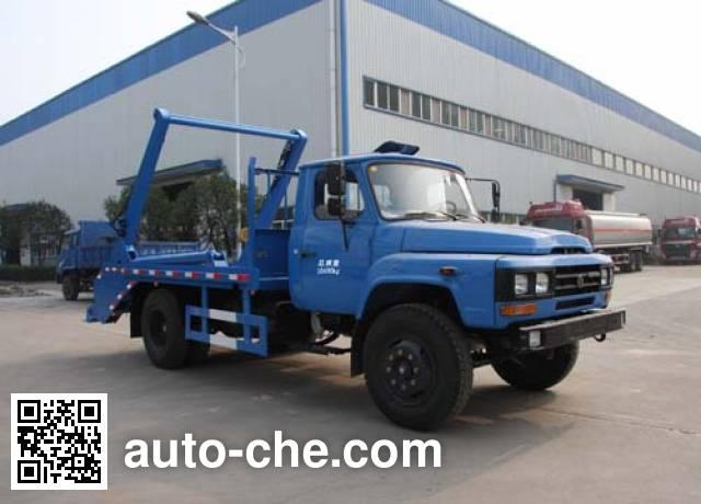 XGMA Chusheng CSC5101ZBS skip loader truck