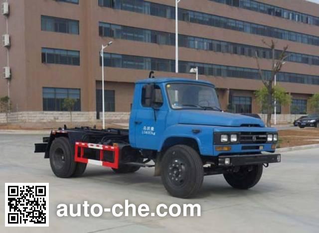 楚胜牌CSC5101ZXX车厢可卸式垃圾车