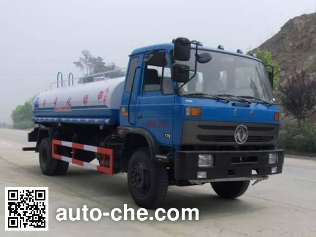 XGMA Chusheng CSC5129GSSE sprinkler machine (water tank truck)