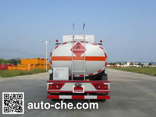 XGMA Chusheng CSC5140GJYE5 fuel tank truck