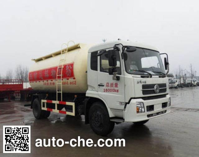 XGMA Chusheng CSC5160GFLD bulk powder tank truck