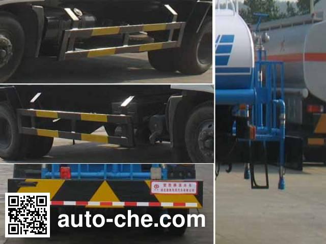 XGMA Chusheng CSC5160GSSD sprinkler machine (water tank truck)