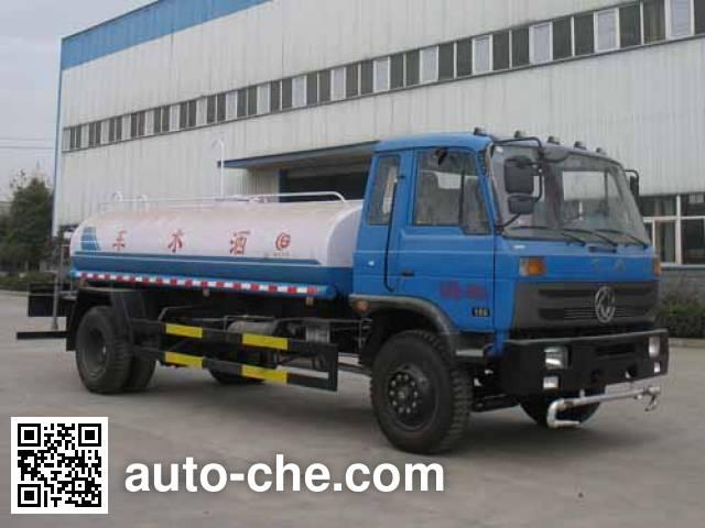 XGMA Chusheng CSC5160GSSE4 sprinkler machine (water tank truck)