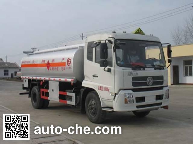 楚胜牌CSC5160GYYDX5运油车