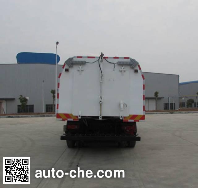 XGMA Chusheng CSC5160TXSD5 street sweeper truck