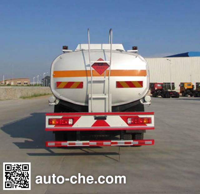 XGMA Chusheng CSC5163GJYB4 fuel tank truck